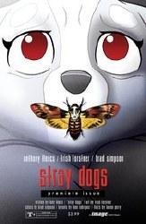 Stray Dogs #1 Cvr B Horror Movie Var Forstner & Fleecs