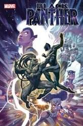 Black Panther #23 Souza Black Panther Black History Var