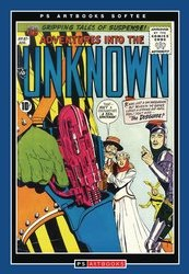 Acg Coll Works Adv Into Unknown Softee Vol 15 (C: 0-1-1)