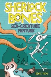 Sherlock Bones Hc Vol 09 Sea Creature Feature (C: 0-1-0)
