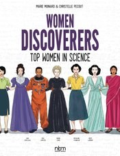 Women Discoverers Gn (C: 0-1-1)