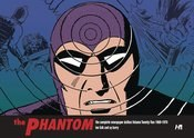 Phantom Comp Dailies Hc Vol 22 1968-1970 (C: 0-1-1)