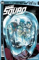 Future State Suicide Squad #2