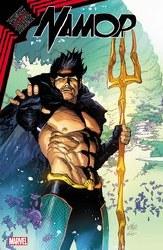 King In Black Namor #5 (Of 5)