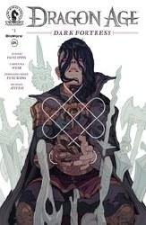 Dragon Age Dark Fortress #1 (Of 3)