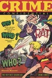 Crime Comics Confidential Tp (C: 0-1-1)