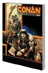 Conan Songs Of Dead And Other Stories Tp