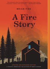 A Fire Story Updated & Expanded Gn (C: 0-1-0)