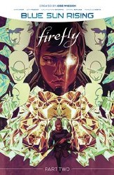 Firefly Blue Sun Rising Hc Vol 02 (C: 0-1-2)