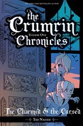 Crumrin Chronicles Tp Vol 01