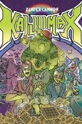 Kaijumax Tp Vol 05 Season 5 (Mr)