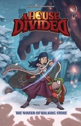 A House Divided Gn Vol 03 Winter Of Walking Stone (C: 0-1-0)