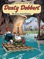 Adv Of Dusty Dabbert Gn Vol 01 Secret Animal Kingdom (C: 0-1