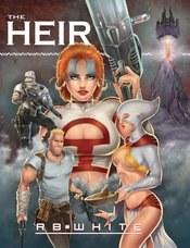 Heir Gn Vol 01 (Of 2)