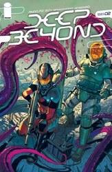 Deep Beyond #2 (Of 12) Cvr A Broccardo