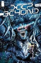 Deep Beyond #2 (Of 12) Cvr B Andolfo