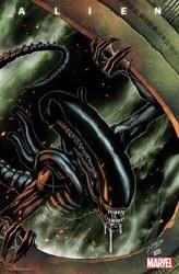 Alien #1 Ron Lim Var