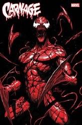 Carnage Black White And Blood #1 (Of 4) Inhyuk Lee Var