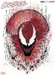 Carnage Black White And Blood #1 (Of 4) Momoko 1:25 Var