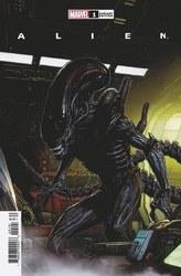 Alien #1 Finch Launch Var