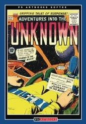 Acg Coll Works Adv Into Unknown Softee Vol 16 (C: 0-1-1)