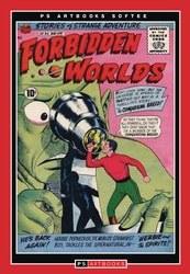 Acg Coll Works Forbidden Worlds Softee Vol 15 (C: 0-1-1)