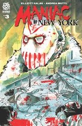 Maniac Of New York #3