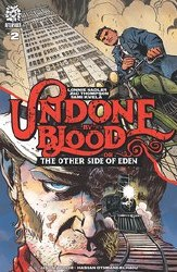 Undone By Blood Other Side Of Eden #2