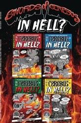 Swords Of Cerebus In Hell Tp Vol 01 (C: 0-1-2)