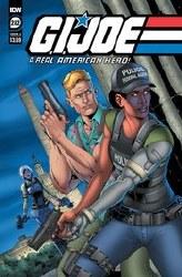 Gi Joe A Real American Hero #282 Cvr A Andrew Griffith