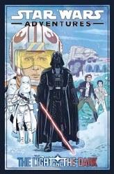 Star Wars Adventures (2020) Tp Vol 01 Light & Dark (C: 1-1-1