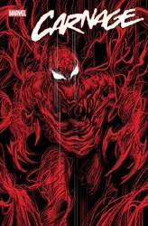 Carnage Black White And Blood #2 (Of 4)