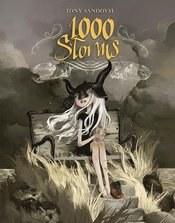 1000 Storms Hc
