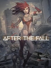 After The Fall Hc (Mr) (C: 0-1-2)