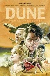 Dune House Atreides Hc Vol 01