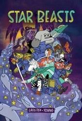 Star Beasts Tp