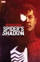Spider-Man Spiders Shadow #1 (Of 4) Zdarsky 1:25 Var