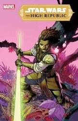 Star Wars High Republic #4 Yu 1:25 Var