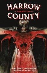 Harrow County Omnibus Tp Vol 02 (C: 0-1-2)