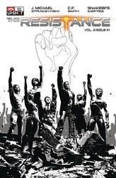 Resistance Uprising #1 Cvr B Deodato Jr