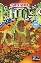 Kaijumax Season 6 #1