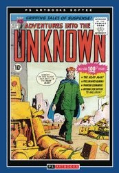 Acg Coll Works Adv Into Unknown Softee Vol 17 (C: 0-1-1)