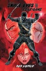Snake Eyes Deadgame Tp (C: 0-1-1)