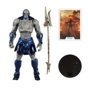 Dc Justice League Darkseid 7inScale Mega
