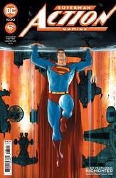 Action Comics #1030 Cvr A Janin
