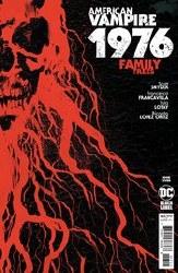 American Vampire 1976 #7 Cvr A Albuquerque (Mr)
