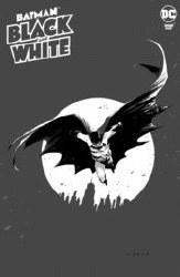 Batman Black & White #5 (Of 6) Cvr A Weeks