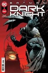 Batman Dark Knight #1 Cvr A Kubert