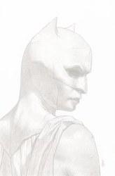 Batman Dark Knight #1 Cvr C Blank Card Stock Var
