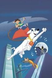 Krypto Superdog Gn